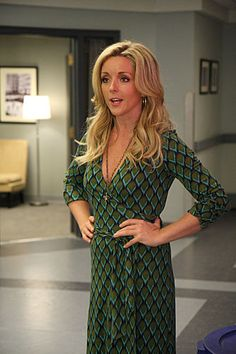 "Jenna Maroney quote- ""I'm not the one who forgot our one minute anniversary!"" Ok but I actually loveee this dress..."