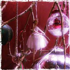 xmas private dancer