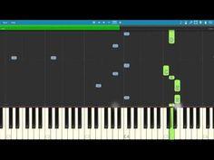 Tove Lo - Cool Girl - Piano Tutorial