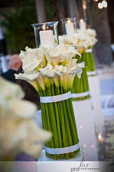 Wedding flowers. Bridal flowers. Ceremony flowers. Beach wedding. Wedding altar. Miami wedding. Wedding ceremony. Destination wedding.
