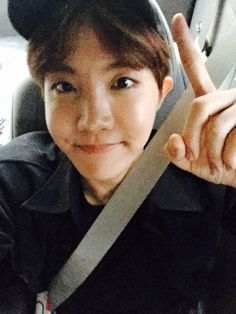 J-Hope via Twitter @BTS_twt [150516]