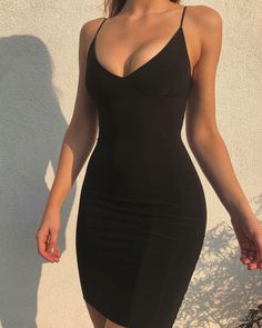 Simple Dress Simple Semi formal Dresses Lovely Our Jasmine Mini Dress Features Shaping Seam Lines that Mode Outfits, Dress Outfits, Fashion Dresses, Cute Casual Outfits, Stylish Outfits, Summer Outfits, Mode Adidas, Mode Kylie Jenner, Elegantes Outfit