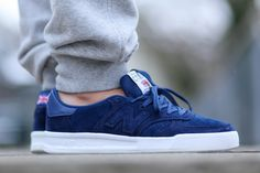 New Balance CT300FB 'Flying the Flag' (Made in England)