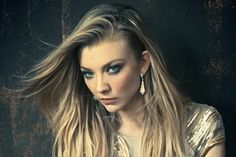 'Game of Thrones' star Natalie Dormer: 'I've been blessed to play sexy women'