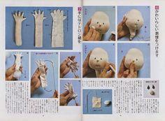Mimin Dolls: bonecas 4