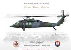 """SH-60F / MH-60S / MH-60R UH-60L """"Black Hawk"""""""