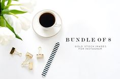 Styled Stock Photo Bundle by TwigyPosts on @creativemarket