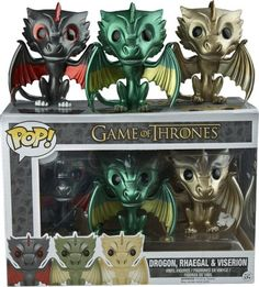 metallic-game-of-thrones-dragons-pops