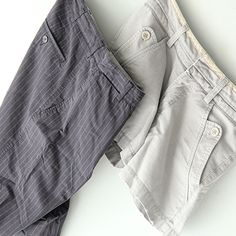 A used stylist casual pants would be a nice give away for stranger with the same size and taste in style. Find or Gift more usefull stuff for free at www.babacucu.com