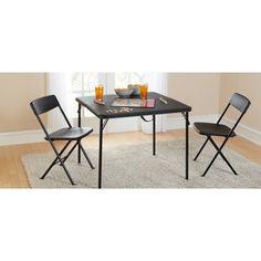 Mainstays 34 Folding Table
