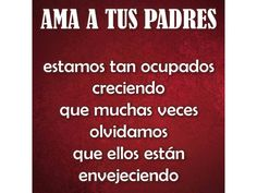 Ama a tus padres. Breslev Español