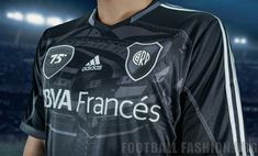 River Plate 2013 adidas Estadio Monumental 75th Anniversary Jersey