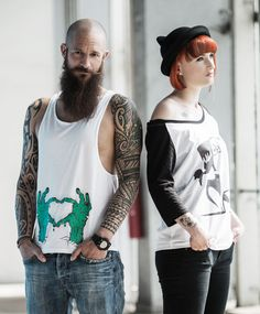 ©kluftschloss_Zombielove Hipster, Shirts, Women, Style, Fashion, Death, Swag, Moda, Hipsters