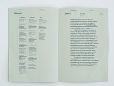 Form Follows Fiction (research) by Victor Mantel, via Behance