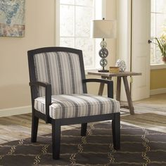 Shop Ashley Furniture Alenya Quartz Accent Chair with great price, The Classy Home Furniture has the best selection of Accent Chairs to choose from Living Room Accents, Living Room Chairs, Living Area, Living Rooms, Rustic Furniture, Cool Furniture, Furniture Usa, Apartment Furniture, Furniture Outlet