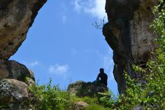Gua Kancing Yang Indah di Tuban - Part 2
