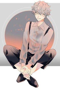 Artist : やこ https://touch.pixiv.net/member.php?id=2067469