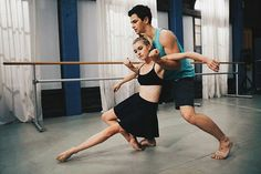 "204 curtidas, 1 comentários - Dance Academy Russia (@danceacademyrussia) no Instagram: ""#DanceAcademy  @isabeldurant and @thomaslacey"""