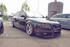 Audi B7 A4 Avant
