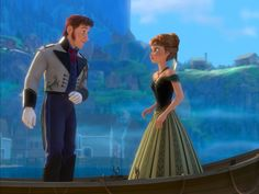 "Screened Out - Frozen (***) ""The problem is that this is just another Disney princess film with not enough wild originality or magic to recommend it."""