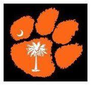 Love MY Tigers !! C*L*E*M*S*O*N