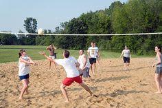 """beach"" volleyball"