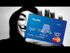How To Make An Anonymous Paypal Account