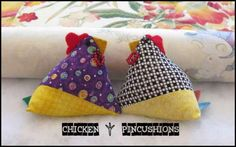 chicken-pincushion