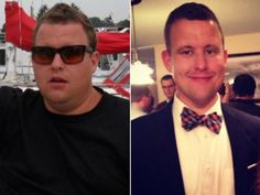 'I Lost Weight: John M. Brown Lost 130 Pounds With The Help Of A Paleo Diet'