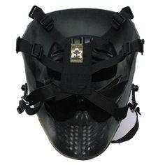 Tactical Skull Masks