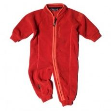 Isbjörn of Sweden Microfleece Jumpsuit lava red Jumpsuits, Athletic, Boutique, Zip, Jackets, Lava, Cosy, Sweden, Fashion