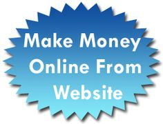 In this economic turmoil, it is great to earn extra money from home.
