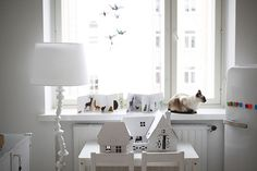 #room #finnish #white #home