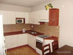 3 izb. byt v novostavbe -prenájom - obrázok