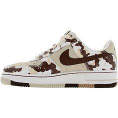huge selection of 8f439 03caf Nike(ナイキ)AirForce1(エアフォースワン)Low(ロー)Premium(プレミアム)CamouflageEdition(birch ltchocolate bone white(ホワイト))Shoes310577-221- ☆海外  ...
