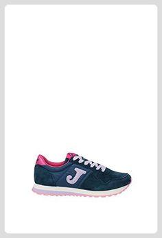 JOMA C.200 LADY 603 NAVY-PINK 41 - Sneakers für frauen (*Partner-Link)