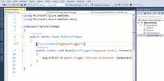 Visual Studio 2017 v15.3 & VS for Mac v7.1 .NET Core 2.0 Released
