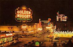 Golden Nugget / Las Vegas