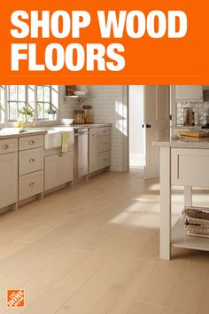 Hardwood Flooring At The Home Depot Carpet Installationhome