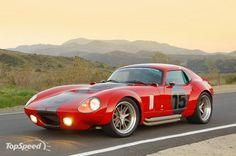 2009 Shelby Daytona Coupe Le Mans Edition picture - doc301863 Shelby Gt 500, Shelby Daytona, Shelby Car, Daytona Car, Dodge Daytona, Ford Mustang, Ford Gt, Vintage Sports Cars, Vintage Cars