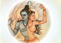 Tantra : Awakening The Kundalini Shakti | Psychedelic Adventure