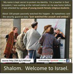 #Israel#Apartheid#Palestine