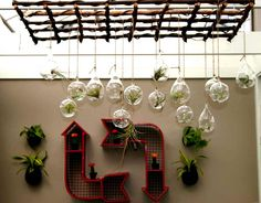 #Green decor