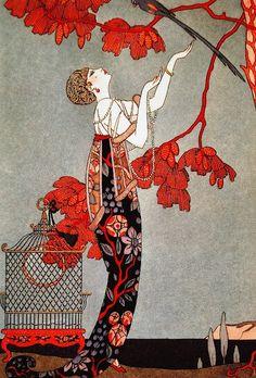 Georges Barbier 1914