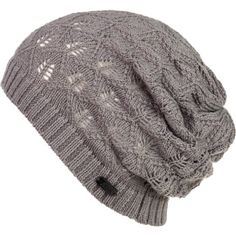 Vans Uprising Slouchy Beanie- I really want a nice beanie for the winter Cute Beanies, Cute Hats, Slouchy Beanie Hats, Beanie Hats For Women, Grey Beanie, Knit Hats, Women Hats, Fall Outfits, Cute Outfits