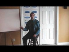 Physical Therapist Bob Schrupp presents three secrets to treating knee arthritis. A graduate of the Mayo School of Health Related Sciences, Schrupp has over . Knee Pain Exercises, Arthritis Exercises, Rheumatoid Arthritis Treatment, Knee Arthritis, Types Of Arthritis, Knee Pain Relief, Physical Therapist, Physical Fitness, Physics