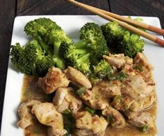 Paleo recipes for clean, healthy eating.
