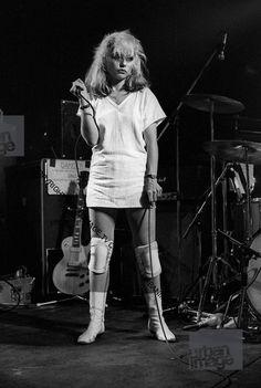 Debbie London 1978