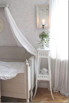 Sängyn katos