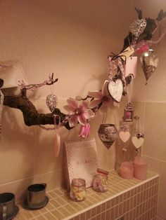 Decoratie on pinterest met kerst and interieur - Zen toilet decoratie ...